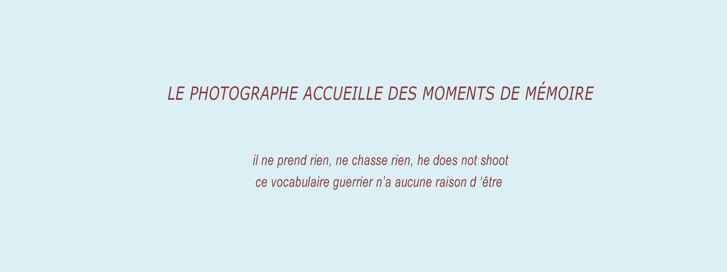 Le-photographe-accueille-des-moments-de-mémoire