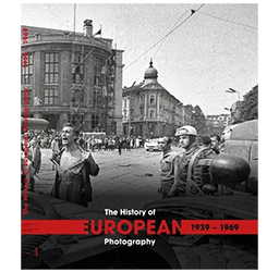 History of European Photography