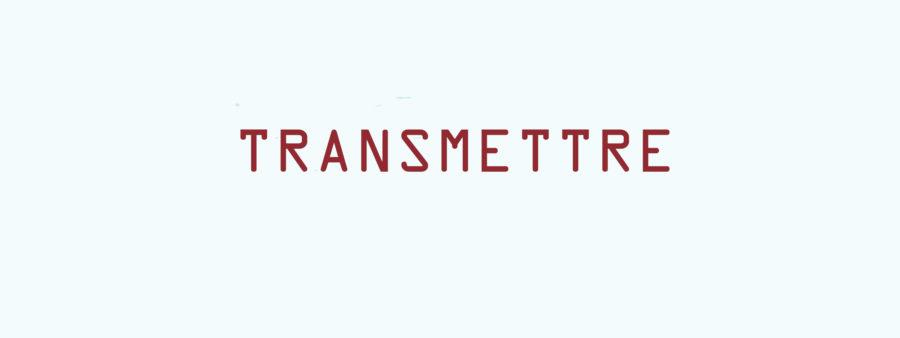 Flashtexte-Transmettre